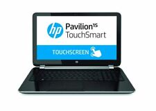 HP Pavilion TouchSmart 15-n216us 15.6in Touchscreen Laptop 4GB DDR3L 750GB HDD