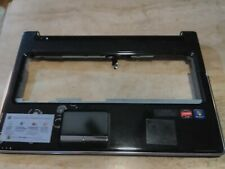 HP Dv7-3000 Palm rest touchpad and power button