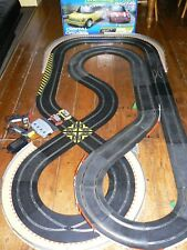 HUGE SCALEXTRIC DIGITAL DRIVER HYBRID BOX SET SL5DH MINI COOPERS SUPERB FEATURES