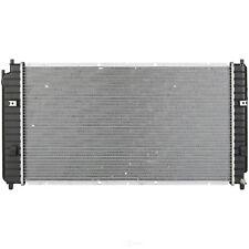 Radiator Spectra CU2520