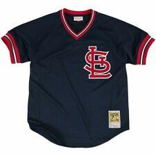 brand new 34147 10c12 Ozzie Smith MLB Fan Jerseys for sale   eBay