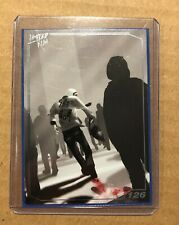 Kill The Bad Guy #126 Limited Run Games Silver Foil Trading Card NEW RARE