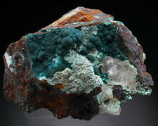 ROSASITE 135 grammes - ROSASITE botryoidal - MEXICO