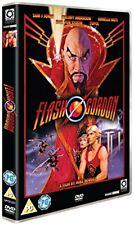 Flash Gordon (DVD) Melody Anderson, Chaim Topol, Max von Sydow, Ornella Muti