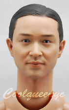Hot Toys 1/6 Scale Leslie Cheung Miss You Much Ver Figure - Head Sculpt