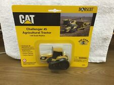 Norscot 1:64 CAT Caterpillar Challenger 45 Agricultural Tractor