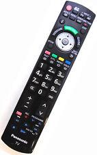 Genuine Panasonic N2QAYB000353 TV Remote For TX-L32V10B TX-P46G15E TX-P65V10B