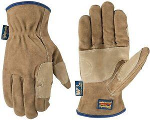 Wells Lamont 1019 Men's HydraHyde Fencer Gloves