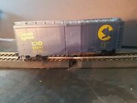 HO Freight Cars Variation Listing Select from Pull-Down Menu Free Shipping!