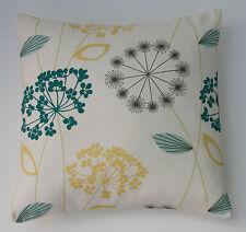 Square Contemporary Decorative Cushions