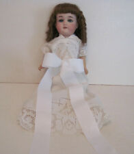 ANTIQUE GERMAN DOLL by Gebruder Kuhnlenz - 17""