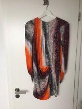 Design Kleid Peter Pilotto Gr. 34 EU / 8 UK