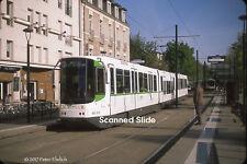 Nantes, France Tram Slide Package 4--Original Slides