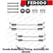 Ferodo Brake Shoe Fitting, Accessory Kit (Drum) - Rear - FBA211 - OE Quality