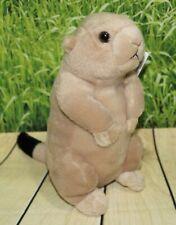"Wild Republic Prairie Dog 8"" Plush Cuddlekins Stuffed Animal New"