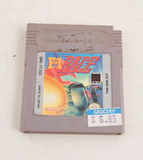 F-1 F1 Race Gameboy Game Cartridge