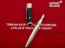 MONTBLANC James Dean Great Characters Limited Edition Fountain Pen FP 1411/1931