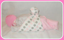 Amazing! Pink LEOPARD Themed Diaper Baby-Stunning Centerpiece