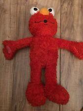 Elmo Talking Plush Kisses Sweetheart Loves 13 Inches Stuffed Animal