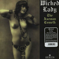 Wicked Lady - The Axeman Cometh (Vinyl 2LP - EU - Reissue)