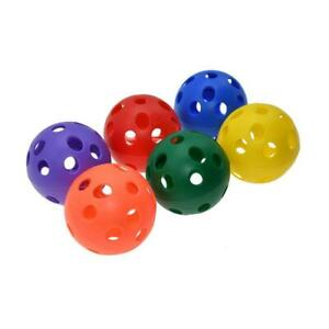 Pre-Sport Airflow Ball (Pack of 6) -DS
