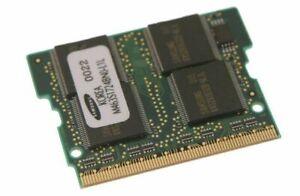 KSY-MD100/64 - Kingston Memory Module For PCG-SR1K