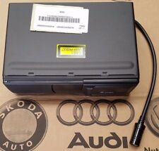 Audi A3 8L A4 B5 A6 4B C5 original CD Wechsler changer 4B0035111A 4B0057111A NEU