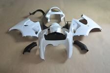 SHK Injection Unpainted Bodywork Fairing For Ninja ZX6R 636 00-02 01 ZZR600