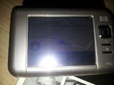 HP Ipaq RX5940 PDA Pocket PC - 400Mhz - TOMTOM EUROPE