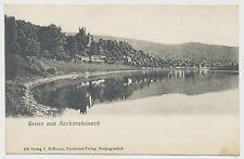 AK Gruss aus Neckarsteinach (7187)