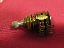 Vintage Amendements 2003 USA Gibson Custom Shop 25k Mixer Pot Pour Mike Chrétien