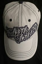Southern Thread Ball baseball Cap Hat Outlaw Country
