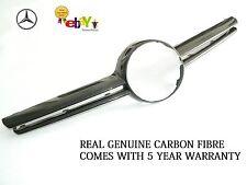 Mercedes Benz A45 AMG Rejilla de fibra de carbono W176 una clase de fibra de carbono Grill 2014+