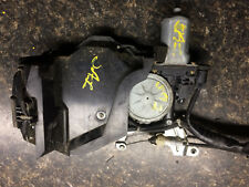 2004-2010 TOYOTA SIENNA REAR RIGHT POWER SLIDING DOOR LOCK LATCH ACTUATOR REAR