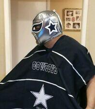 NFL Dallas COWBOYS Lucha Libre Super Fan Mask