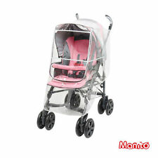 Manito Stroller Weather Shield - Imperial Cover