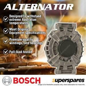 Bosch Alternator for Audi A4 B8 8K A5 8T 8T 8F 1.8L 2.0L CJEB CNCD 125KW 165KW