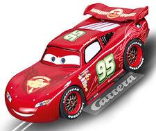 Carrera Digital Disney Pixar Neon Lightning McQueen Slot Car 1/32 30751