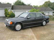 Mercedes-Benz 190 Classic Cars