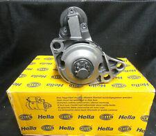 NEW HELLA CS1287 STARTER MOTOR OEM FITS VW GOLF & SHARAN ,SEAT 1.9TDI/SDI '97->