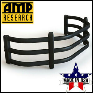 AMP Research BedXtender HD Sport Fits 1995-2007 Nissan Frontier