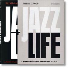 Fo-claxton Jazzlife (joachim E Berendt) | Taschen
