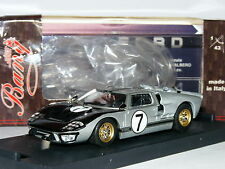 Bang 7156 Ford GT40 MkII 1966 Le Mans #7 1/43