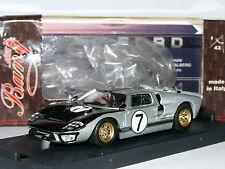 Bang 7156 Ford GT40 MkII 1966 Le Mans #7 1/43