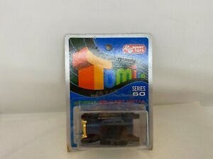 Tomica Series 60 Type T Ford Blue Made in Japan - NEW