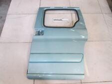 9006L0 PORTA POSTERIORE SINISTRA SCORREVOLE CITROEN BERLINGO 1.6 D 5M 66KW (2007