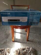Daewoo vhs player recorder dvd.very rare sealed.i need money makeoffer no return
