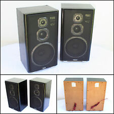 VOXSON PS-888 3-way Loudspeaker System (100W, 8 Ohms)