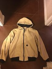 Carhartt Jacket Mens Xl