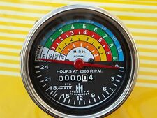 TACHOMETER fits IH / Farmall 340 Gas